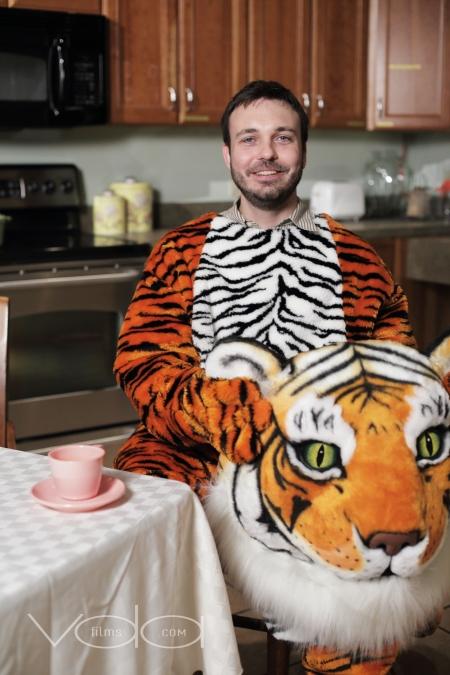 Bannon tiger